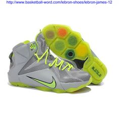 69eeafd6615e0 47 Best LeBron James 12 Basketball Shoes images