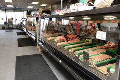 Big selection of #meat