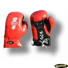 Manusi de box Kensho pentru copii