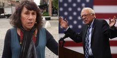 "Elena From ""Billy on the Street"" Really Can't Stand Bernie Sanders - ""I am tired of him just ta http://www.cosmopolitan.com/politics/news/a57087/elena-billy-on-the-street-bernie-sanders/ via @Cosmopolitan"