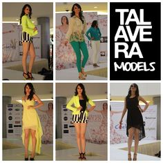 Diana #PasarelaTendenciaPlazaCibeles #talaveramodels www.facebook.com/talaveramodels