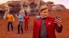 'Black Mirror: USS Callister' Review: Season 4's Best Episode Tears Down Toxic Masculinity With 'Star Trek'
