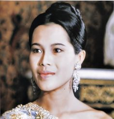 Her Majesty The Queen Sirikit of Thailand