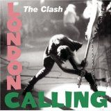 London Calling (Audio CD)By The Clash