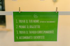 Retro & lime green wedding in Italy    paolo manzi