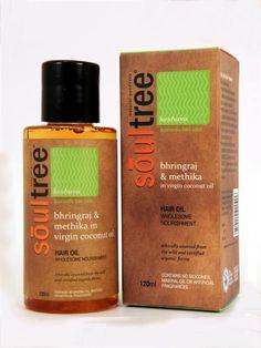 Methika & Bhringraj Hair Oil