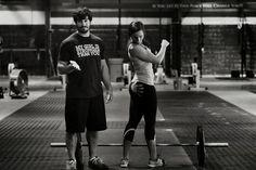 CrossFit Engagement Session