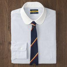Ralph Lauren Club Collar Oxford