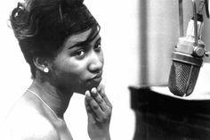 Aretha Franklin, 1963 - 64