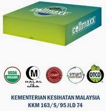 Cell Maxx 0184738318