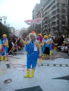 """Las fiestas más esperadas de todo el año ya están aquí. El """"Antroxu"""" #Carnaval de #Gijon es una tan divertida fiesta que no la puedes perder #Asturias #España #Spain #Viajar Harajuku, Style, Fashion, Pageants, Costumes, Swag, Moda, Fashion Styles, Fashion Illustrations"""