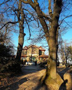 5e1453c5e9 6 turistaház, ahová egy őszi kirándulás során érdemes betérni - Szállj meg  az erdőben,
