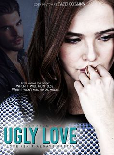 #UglyLoveMovie