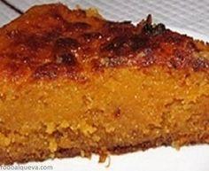 Bolo Real (Alentejo) c/ Chila Portuguese Desserts, Portuguese Recipes, Portuguese Food, Cupcakes, Cupcake Cakes, Sweet Recipes, Cake Recipes, No Egg Desserts, Fruit Bread