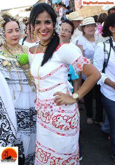 festival de la pollera vestidos es tilizados - Buscar con Google