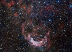 Carina Nebula The VLT Survey Telescope (VST) at ESO's Paranal Observatory in Chile has captured an amazing new photo of a nebula known as NGC Carina Nebula, Orion Nebula, Nasa, Stormy Sea, Star Formation, Space Photos, Hubble Space Telescope, Pictures Of The Week, Light Year