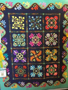 Sew Fun 2 Quilt: More Quilts!