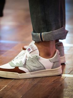 SOCKLESS MENS FASHION : Photo