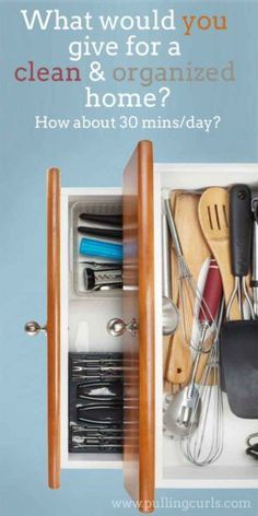 Cleaning tips, hacks - Organization Ideas - Clean, organized home - declutter - life hacks - simple tips for families