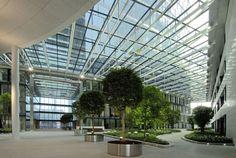 graden office park atrium - Hledat Googlem