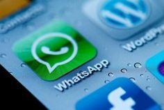 WhatsApp registra 64 bilhões de mensagens em um só dia e fica fora do ar