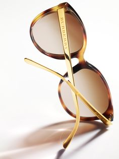 Burberry Eyewear Spark Collection