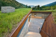 House in the Mountains | GLUCK+