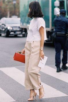 Shop The Trend: Summer Neutrals | The Zoe Report