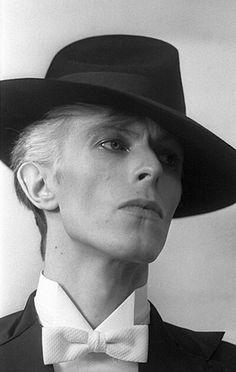 1975 - David Bowie 70s.