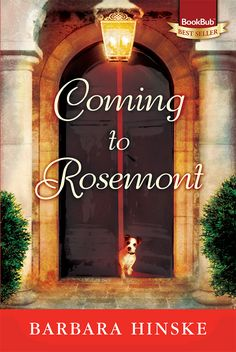Mystery + Romance.  If you like Mitford or Cedar Cove, you'll love Rosemont.