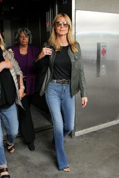 Heidi Klum en Los Ängeles | Galería de fotos 41 de 241 | VOGUE