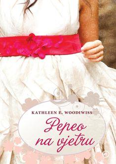 Pepeo na vjetru  Kathleen E. Woodiwiss - Pepeo na vjetru