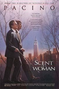 636 Scent of a Woman (1992)