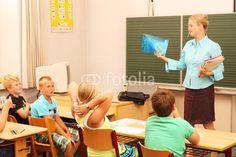 Rückgabe einer Klassenarbeit