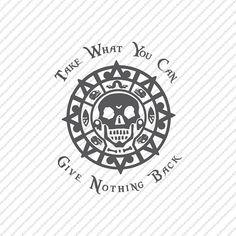 Pirates of the caribbean svg Tatto Ink, Wrist Tattoos, Body Art Tattoos, Sleeve Tattoos, Maori Tattoos, Tatoos, Hp Tattoo, Tattoo Sleeves, Cat Tattoos
