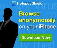 Hot Spot Shield (iPhone): World's most popular VPN with over 200 million downloads. #1 Security app on iOS. Try it for FREE!  http://t.mobitrk.com/?a=t&aff_id=2634&tags=&o_id=2119.  CSR PRODUCTIONS Entertainment Group, Inc.  www.csrentertainment.com.  #csrproductions, #csrentertainment, #mobile, #security, #iphone, #hot, #spot, @csrproductions1