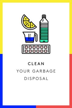 Ice is an easy and inexpensive way to clean a smelly garbage disposal and keep its blades super shar... - Illustrated by Amrita Marino.