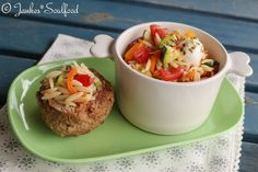 Kritharaki-Salat von Jankes*Soulfood