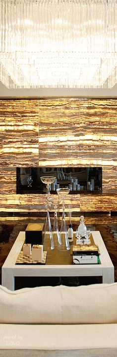 Luxury Home Design~ Steve Leung Design Tomson Riviera Shanghai- #LadyLuxuryDesigns