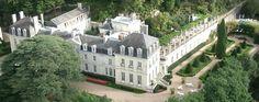 Château De Rochecotte Saint Patrice 37130