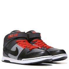 the latest 092e3 ace5e Kids  Nike SB Mogan Mid 2 Jr Skate Sneaker Pre Grade School. Nike SbSkate  ShoesAir ...