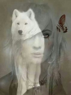 That is exactly what my lady wolf Shania looks like...