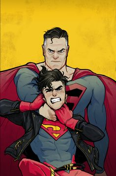 Convergence: Superboy is a comic book published by DC Comics written by Fabian Nicieza drawn by artist Karl Moline and Jose Marzan, Jr. with a cover by artist Babs Tarr for fans of superman in the genre of or storyline of dcconv-zerohour, superhero Batwoman, Nightwing, Comic Book Artists, Comic Books Art, Comic Art, Red Hood, Justice League, Babs Tarr, Red Robin