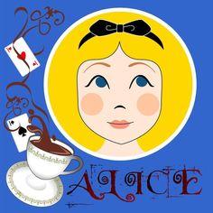Cute Alice by ~Fulvio84 on deviantART