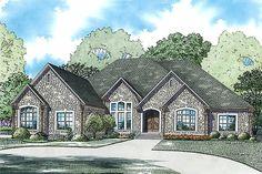 House Plan 17-2477 L