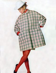 Photo by Penn Vogue 1968
