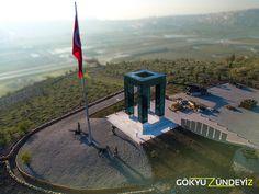Ankara Çanakkale Anıtı Havadan Çekim Çalışması  #Gökyüzündeyiz #Havadançekim #Havadanfotoğraf #Havadanvideo #Drone #Ankara #Multikopter #Multicopter #Havadayiz #skyshoot #Aerialphoto #Aerialvideo #Skyshooting