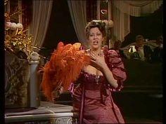 Medley Die Fledermaus von Johann Strauss 1971