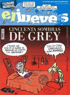 EL JUEVES nº 1969 (8-24 febreiro 2015)