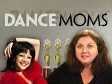 Dance Moms...so much drama.. I got sucked in!